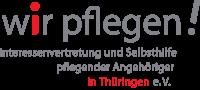 Austauschforum zur Situation pflegender Angehöriger in Thüringen